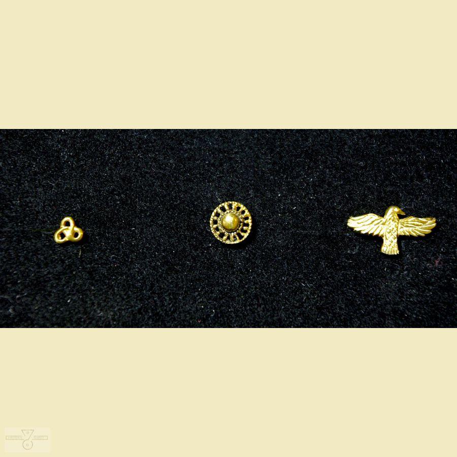 nasenstecker piercing rabe silber 925 4 90. Black Bedroom Furniture Sets. Home Design Ideas