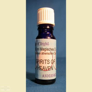 SPIRITS OF HEAVEN (AHNENKONTAKT) - Magic of Brighid Öl, äth.