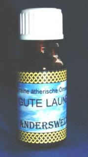Ätherisches Öl Mischung GUTE LAUNE, 10ml