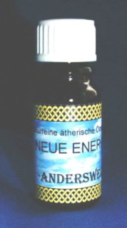 Ätherisches Öl Mischung NEUE ENERGIE, 10ml