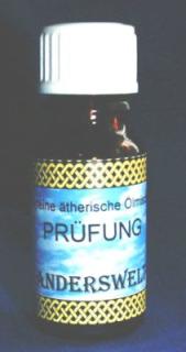 Ätherisches Öl Mischung PRÜFUNG, 10ml