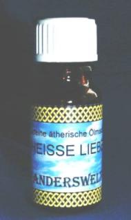 Ätherisches Öl Mischung HEISSE LIEBE, 10ml