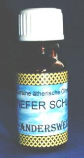 Ätherisches Öl Mischung TIEFER SCHLAF, 10ml