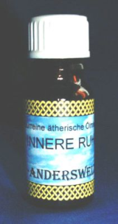 Ätherisches Öl Mischung INNERE RUHE, 10ml
