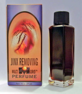 Multi Oro Parfüm JINX REMOVING