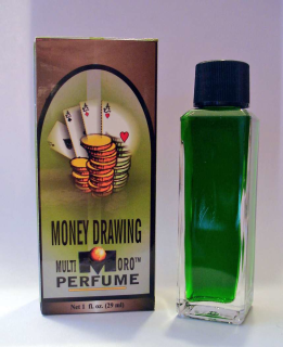 Multi Oro Parfüm MONEY DRAWING