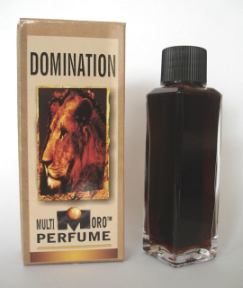 Multi Oro Parfüm DOMINATION