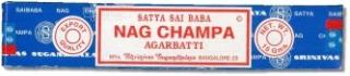 Räucherstäbchen Satya Sai Baba Nag Champa