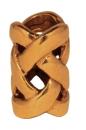 Bartperle und Lockenperle Nemetona, Bronze