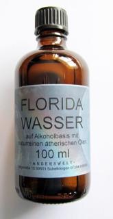 Floridawasser, 100ml