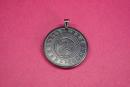 Amulett Anhänger Triskele mit Ogham