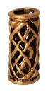 Bartperle und Lockenperle Alanna, Bronze