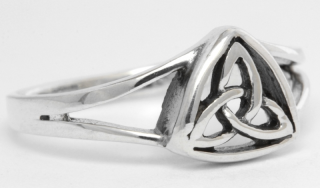 Ring Charmed, Silber 925 18 / 56