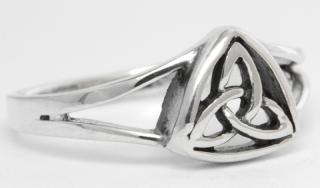 Ring Charmed, Silber 925 20 / 62