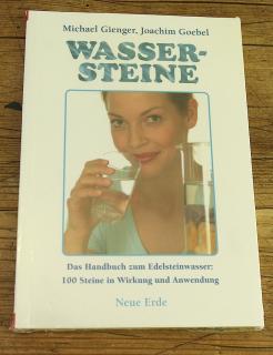 Wassersteine Handbuch, M. Gienger
