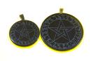Amulett der Hexen im Thebankreis