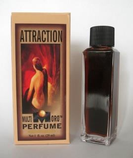 Multi Oro Parfüm ATTRACTION
