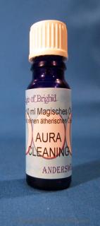 AURA CLEANING (AURAREINIGUNG) - Magic of Brighid Öl, äth.