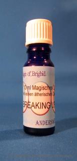 BREAKING UP (AUFBRUCH, NEUE WEGE) - Magic of Brighid Öl, äth.