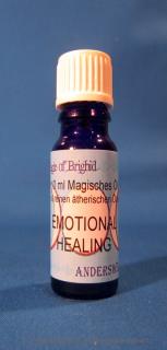 EMOTIONAL HEALING (EMOTIONALE HEILUNG) - Magic of Brighid Öl, äth.
