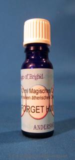 FORGET HIM (VERGESSEN, ABSCHLIEßEN) - Magic of Brighid Öl, äth.