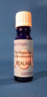 HEALING (HEILUNG) - Magic of Brighid Öl, äth.