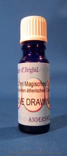 LOVE DRAWING (ANZIEHUNG, LIEBESZEICHEN DEUTEN) - Magic of Brighid Öl, äth.