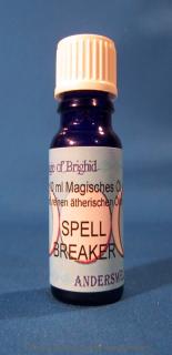 SPELLBREAKER (ZAUBER BRECHEN) - Magic of Brighid Öl, äth.