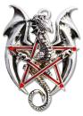 Amulett Anhänger PENTADRACA