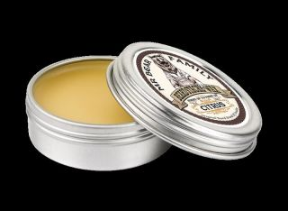 Mr. Bear Family BEARD BALM Bartpomade Citrus, 50ml