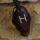 Amulett Anhänger Rune Hagalaz, Rosenholz