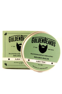 Golden Beards Arctic Balm, 30ml