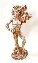 Altarfigur Cernunnos