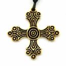 Anhänger Replikat Rus Kreuz, Bronze