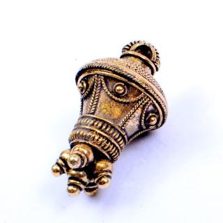 Anhänger Replikat Germanische Berlocke, Bronze