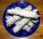 Smudge-Stick Weisser Salbei gebunden, klein