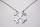 RUNE HURGAZ Handarbeit mit Ankerkette, Silber 925 (Abverkauf)