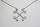 RUNE HURGAZ Handarbeit mit Elementekette, Silber 925 (Abverkauf)