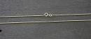 Ankerkette rund 1,5mm, versch. Längen, Silber 925