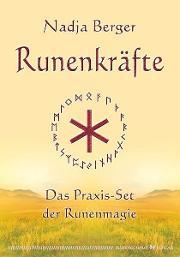 Runenkräfte Praxis Set, Nadja Berger