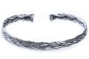 Armreif ASGARD, Silber 925