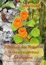 Pflanzen des Kräuter- und Gemüsegartens...
