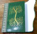 Buch der Schatten Weltenbaum, Lebensbaum