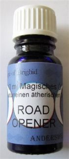 ROAD OPENER (MACHT DEN WEG FREI) - Magic of Brighid Öl, äth.