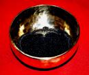 Magisches schwarzes Salz, 50 Gramm