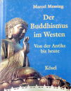 Der Buddhismus im Westen, M. Messing, Z 1