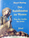 Der Buddhismus im Westen, M. Messing, Z 1