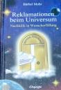 Reklamationen beim Universum, Bärbel Mohr, Z 2