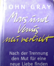 Mars und Venus neu verliebt, John Gray, Z 2