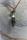 Nullpunkt Amulett Atlantis Sphäre, Silber 925